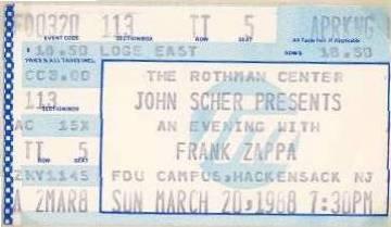 Rothman Center, Hackensack, NJ, USA